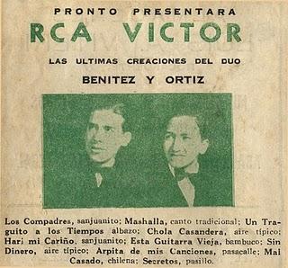 Duo Benitez Ortiz