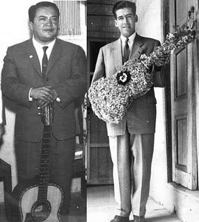 Duo Benitez Valencia