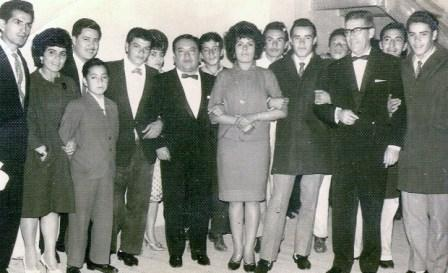 1965 Duo Benitez Valencia Cuenca Coliseo Mayor