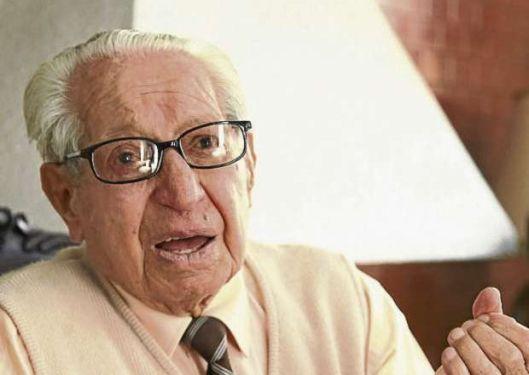 Cesar Larrea